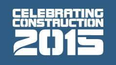 Celebrating Construction Awards Logo